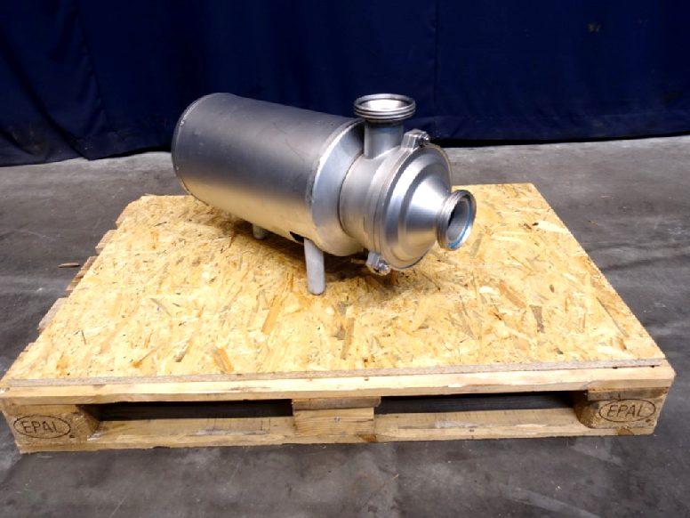 Alfa Laval MR185 Self-priming pumps