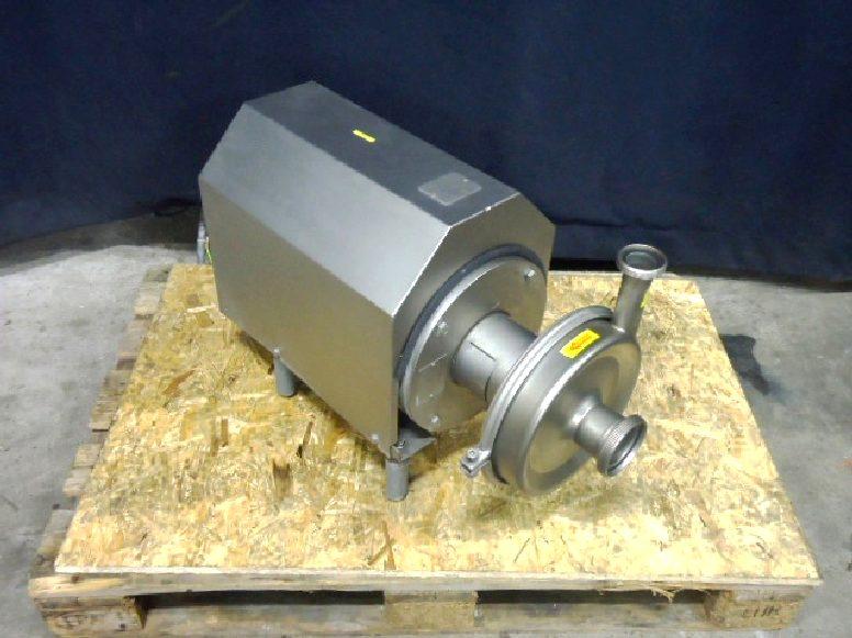 Alfa Laval SOLIDC 2/170 SSS Centrifugal pumps