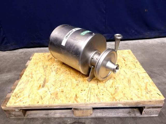 Anema AP-1250/195 Centrifugal pumps