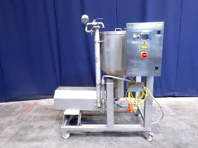 Sommer & Strassburger Membraline Ultra filtration units