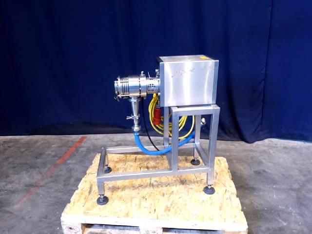 APV Darmix DAR 100 Inline emulsifiers / mixers