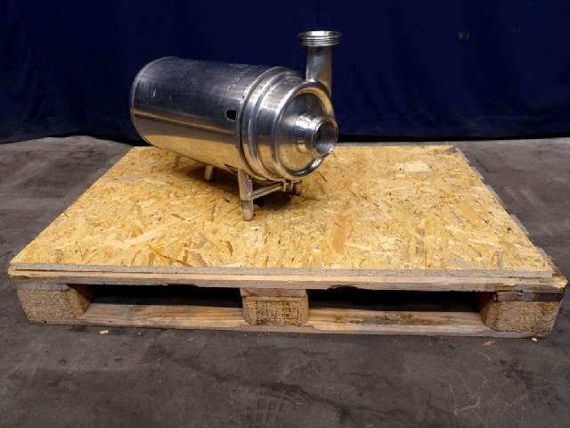 Alfa Laval FM-4A Centrifugal pumps