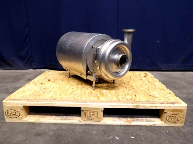Alfa Laval LKH25/190 Centrifugal pumps