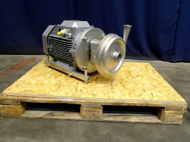 Alfa Laval LKH35/220 Centrifugal pumps