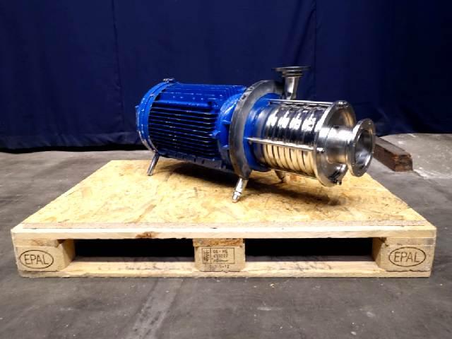 Hilge Hygiana II/5 Centrifugal pumps