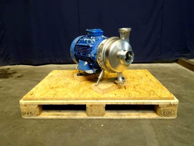 Hilge Euro Hygia Bloc II/60B Centrifugal pumps