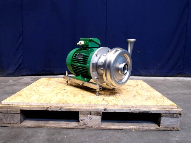 Alfa Laval LKH35/220 Centrifugal pumps