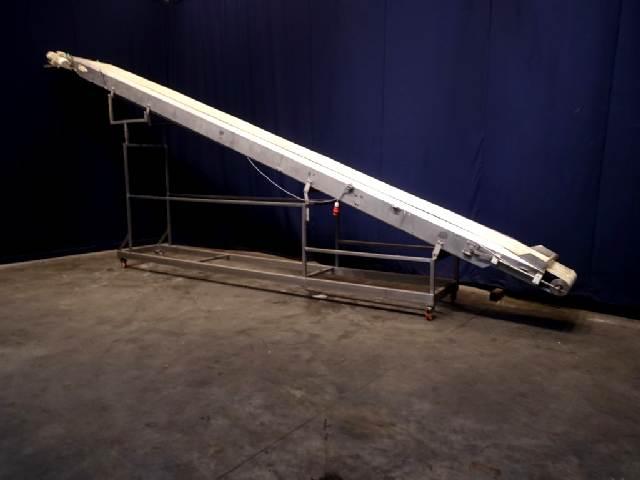 Bodijn ATR-04.0-O Transport conveyors