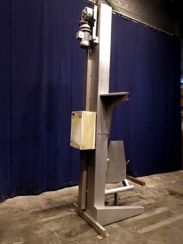 Lift Miscellaneous Equipment