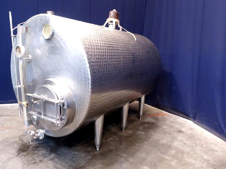 N.N. Storage tank Storage tanks