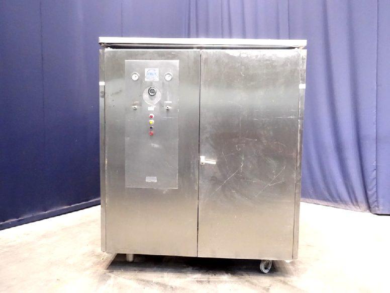 Rannie BTM 58.79 High pressure homogenisers