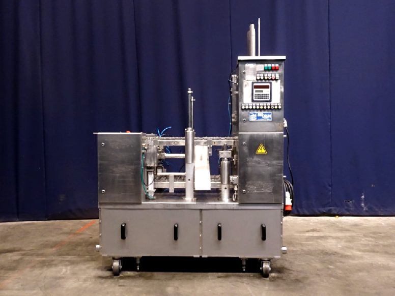 Big Drum BD/MOD-FIL1,6-1 Ice machines