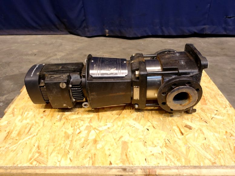 Grundfos CR32-1-1 A-F-A-E-EUBE Centrifugal pumps