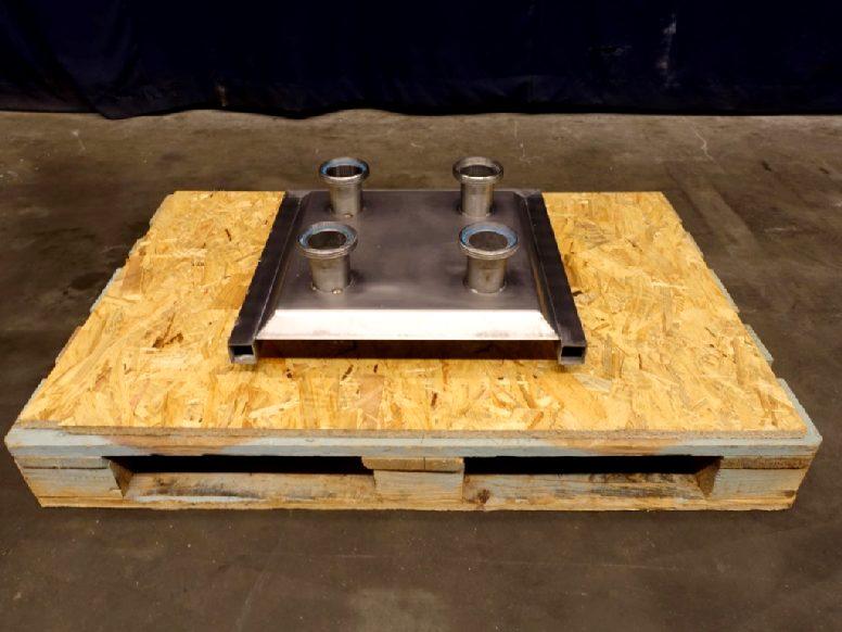 N.N. Flow plate Miscellaneous Equipment