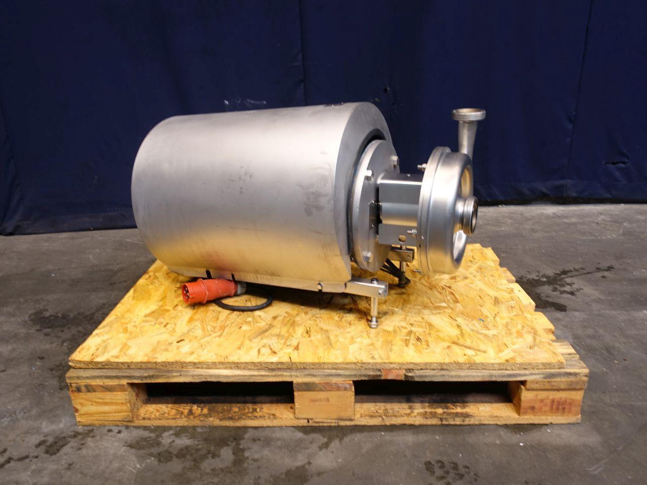 Alfa Laval LKH40/220 SSS Centrifugal pumps