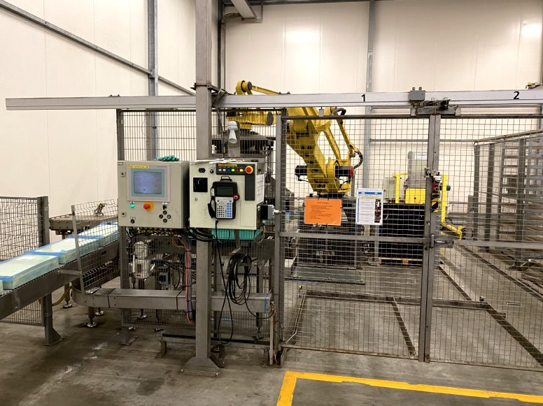 Fanuc - Packers