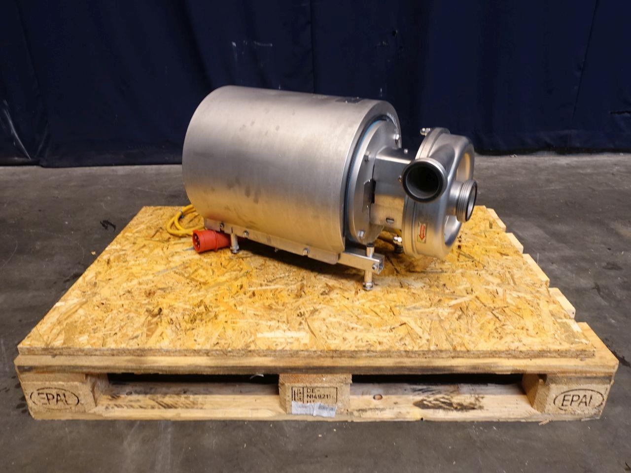 Alfa Laval LKH25-165SSS Centrifugal pumps