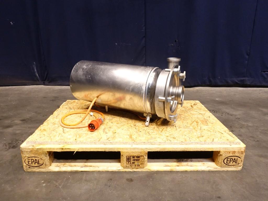 Fristam - Pompes à centrifugal