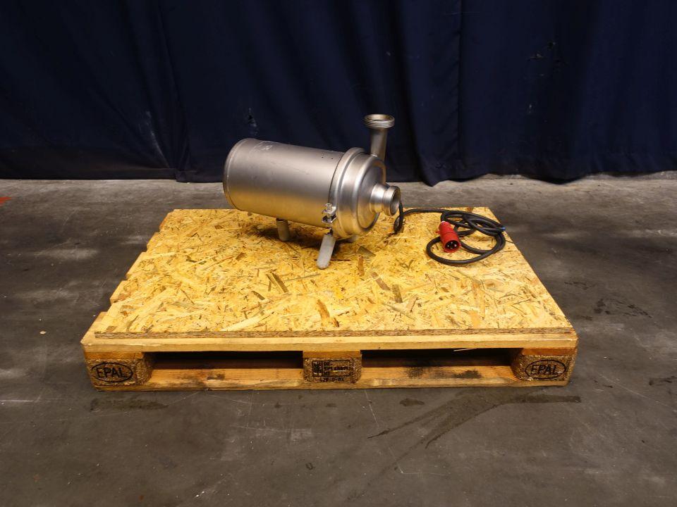 Alfa Laval - Centrifugal pumps