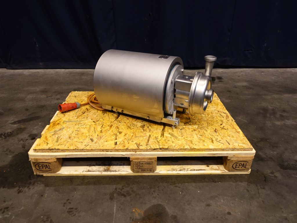 Alfa Laval LKH-20/165 SSS Centrifugal pumps