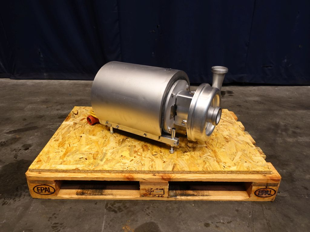 Alfa Laval LKH-25/165 SSS Centrifugal pumps