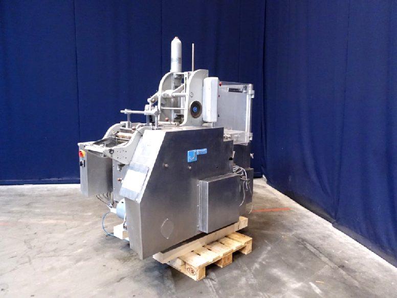 Benhil 8380 Butter/Margarine filling machines