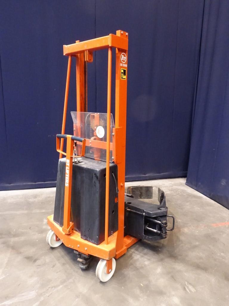 ITAB RMR 300 Miscellaneous Equipment