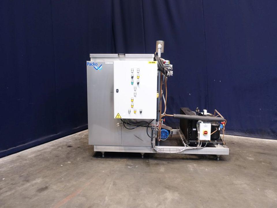 Packo PIB 25 Cooling equipment