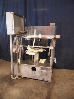 Lieder TA51V - VDSI Cup filling machines