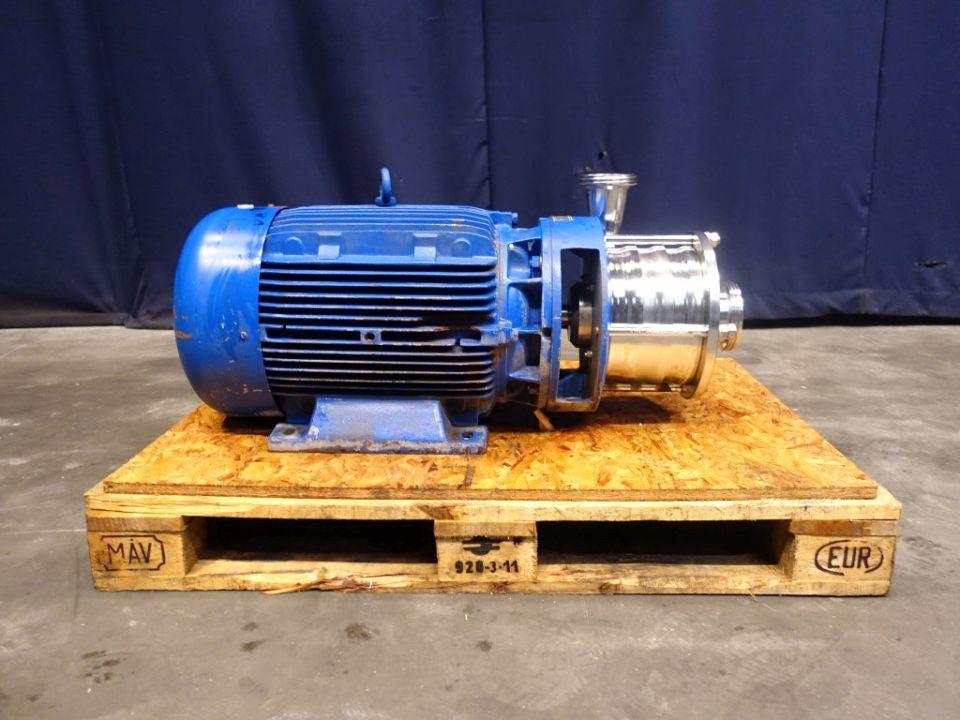 Hilge Hygianabloc III-7/3C Centrifugal pumps