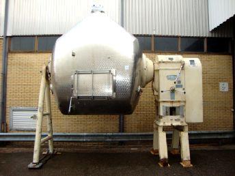 QHK 100H Boter machines