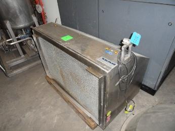 Skan Laminairflow Reinraumeinheit Air treatment