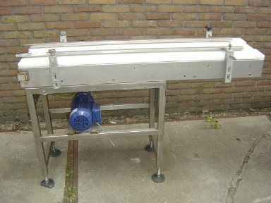 Transport Conveyor 1,50 mtr Transport conveyors