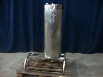 Stork DS Tubular heat exchangers