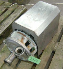 Alfa Laval ALC D-2/240 Pompes à centrifugal