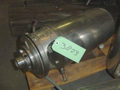 """APV Puma 1,5""""-2"""" Centrifugal pumps"""