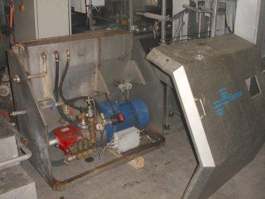 Elpress 4000 B Washing / cleaning machines