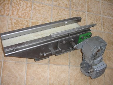 Transport Conveyor 0,55 mtr. Transport conveyors