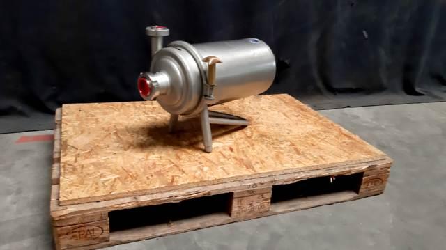 DDM Kolding - Centrifugal pumps