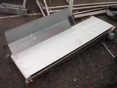 Transport Conveyor 1,65 mtr. Transport conveyors