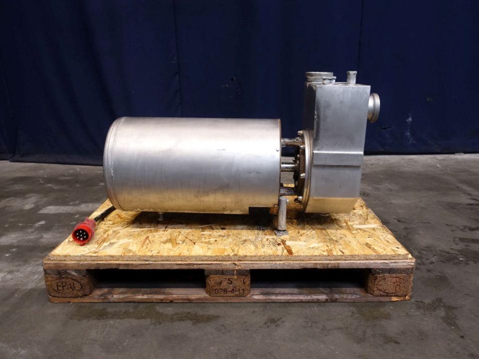 Pomac 1823566 / 180 x 15 ZA Self-priming pumps