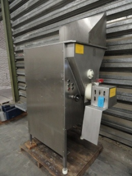 Baader 514 Augers / Extruder
