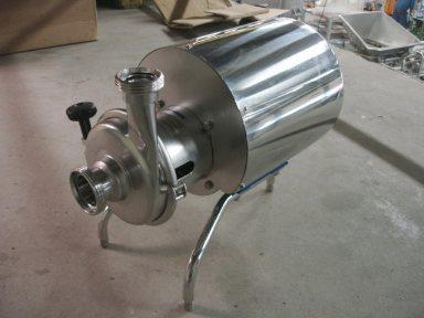 Technicapompe TC 55/02-A4-DIN-CPI Centrifugal pumps