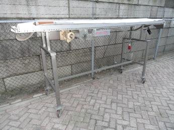 Transport Conveyor 3,65 meter Transportband
