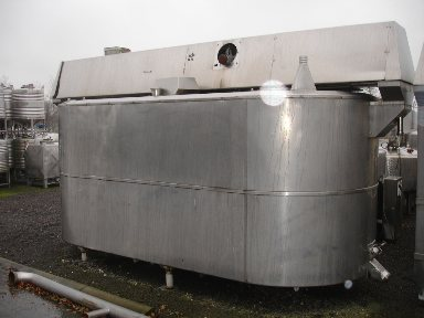 Tebel Tebelmatic Cheese equipment