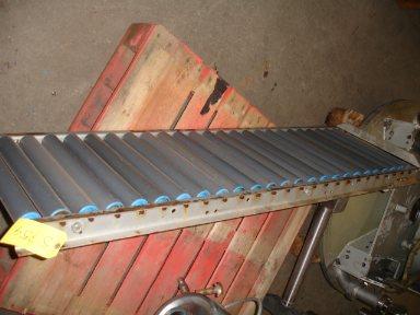 Transport conveyors