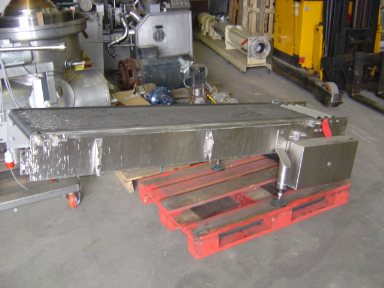 Transport Conveyor 1,80 mtr Transport conveyors