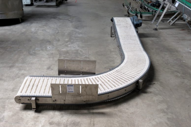 Transport Conveyor BT-KS-BSPa Transport conveyors