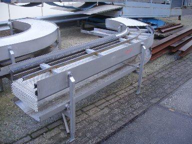 Transport Conveyor  Transport conveyors