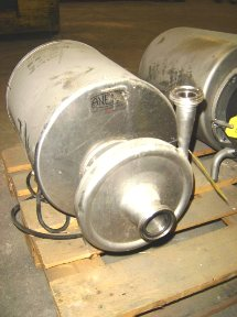 Anema CCRM Centrifugal pumps